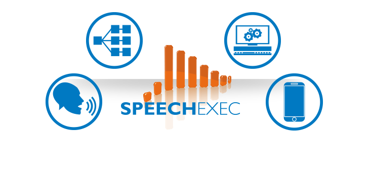 SpeechExec Options