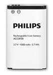 Philips Rechargable li-ion battery ACC8100