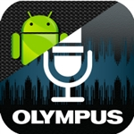 Olympus Dictation App License for Android