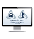 Olympus ODMS Dictation Module Software