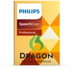 SpeechExec Pro Transcribe v10 with Dragon