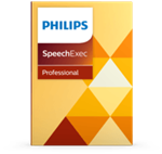 LFH4400 Philips SpeechExec Pro Dictate v10