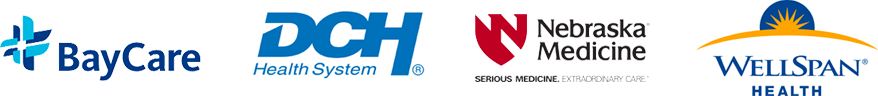 Trusted Healthcare Organizations