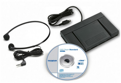 Olympus AS-2400 PC Transcription Kit
