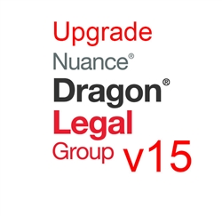 Dragon Legal Group v15 Upgrade