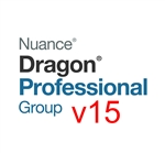 Dragon Professional Group v15