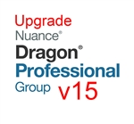 Dragon Professional Group v15 Upgrade