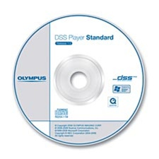 Dss Player Transcription Module Standard Version 7 for AS2400