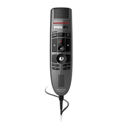Philips LFH3500 Speechmike Premium Push Button