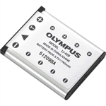 New Rechargeable Battery for Olympus DS7000 & DS3500 LI42B