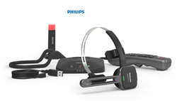 Philips SpeechOne wireless headset