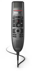 Philips Speechmike Premium Touch SMP3800 Model