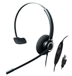 AddaSound Crystal SR2831 USB Speech Recognition Dictation Headset