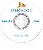 LFH4400 Philips Speech Exec Pro Dictate v8