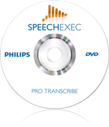 LFH4500 Philips Speech Exec Pro Transcribe v8