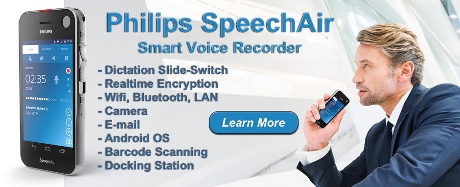Philips SpeechAir